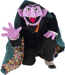 Count_Kneeling